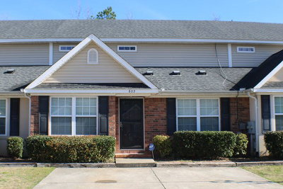 Grovetown Attached For Sale: 603 Goodale Lane