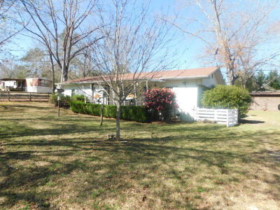 Lincoln County Single Family Home For Sale: 1040 Oriole Lane