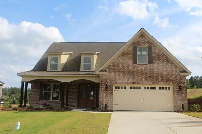 Martinez Single Family Home For Sale: 1217 Arcilla Pointe