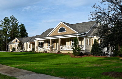 Aiken Single Family Home For Sale: 140 Woods End Way