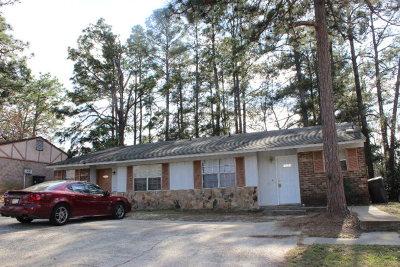Richmond County Multi Family Home For Sale: 2869 Glenn Hills Circle