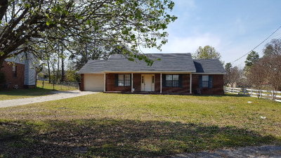 Columbia County, Richmond County Single Family Home For Sale: 4509 Lakeland Court