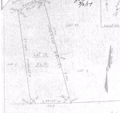 Aiken Residential Lots & Land For Sale: Lot 10 Croft Mill Road