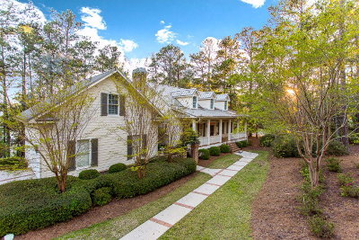 Single Family Home For Sale: 755 Confederate Drive
