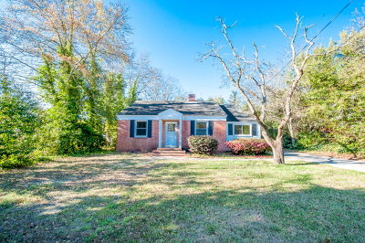 Augusta Single Family Home For Sale: 2212 Kimberly Drive