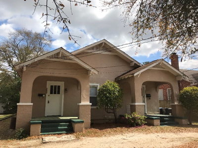 Richmond County Multi Family Home For Sale
