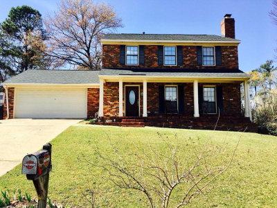 Martinez Single Family Home For Sale: 623 Clinton Way W