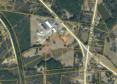 Residential Lots & Land For Sale: 835 B Hwy 25n