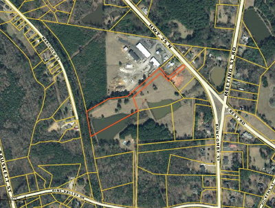 Residential Lots & Land For Sale: 835 A Hwy 25n