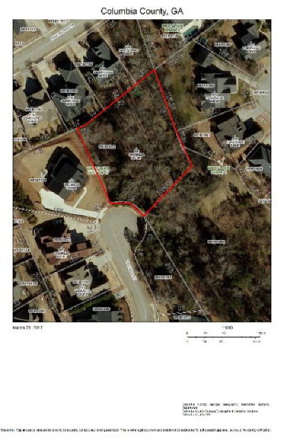 Martinez Residential Lots & Land For Sale: 308