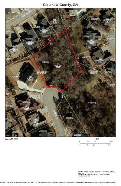 Martinez Residential Lots & Land For Sale: 308 Valhalla Court