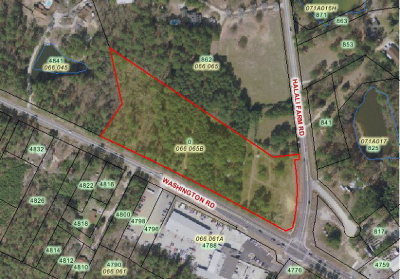 Residential Lots & Land For Sale: 4839