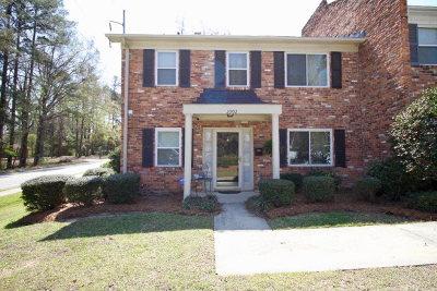 Augusta Condo For Sale: 2902 Arrowhead Drive