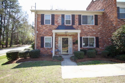 Richmond County Condo For Sale: 2902 Arrowhead Drive