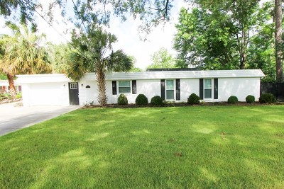 Richmond County Single Family Home For Sale: 423 Wicklow Lane