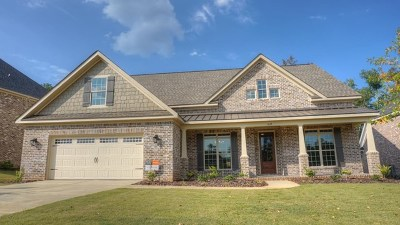 Columbia County, Richmond County Single Family Home For Sale: 1232 Arcilla Pointe