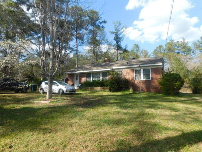 Lincolnton Single Family Home For Sale: 269 Sunrise
