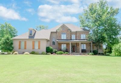 North Augusta Single Family Home For Sale: 509 John Foxs Run