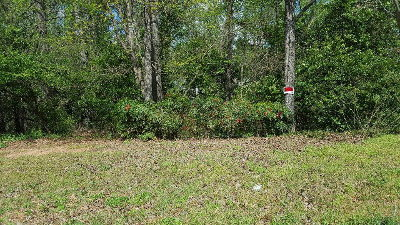North Augusta Residential Lots & Land For Sale: 37 A Carriage Lane