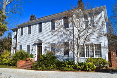 Aiken Single Family Home For Sale: 212 S Boundary Avenue
