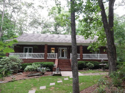 North Augusta Single Family Home For Sale: 631 Spring Haven Drive