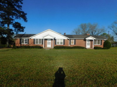 Lincoln County Single Family Home For Sale: 1115 Aycock Farm Road