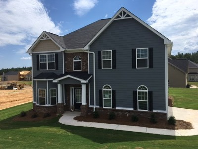 Grovetown Single Family Home For Sale: 1040 Vine Lane