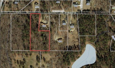 Evans Residential Lots & Land For Sale: Wildwood Drive