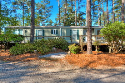 Appling Single Family Home For Sale: 4044 Tradewinds Drive