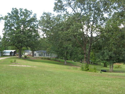 Columbia County Single Family Home For Sale: 3588 Mistletoe Road