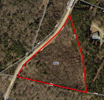 Harlem Residential Lots & Land For Sale: 1641 Watson Bailey Road