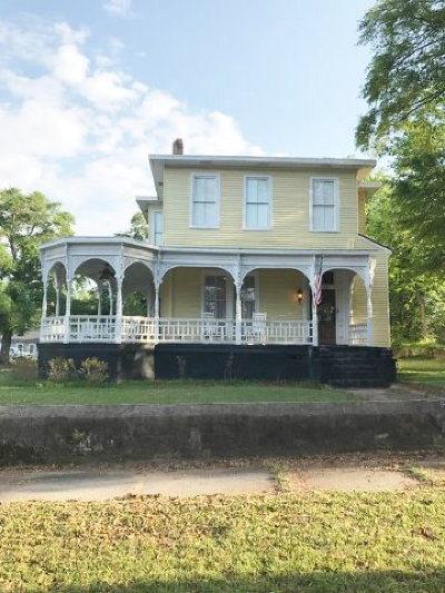 Augusta Single Family Home For Sale: 2122 Richmond Avenue