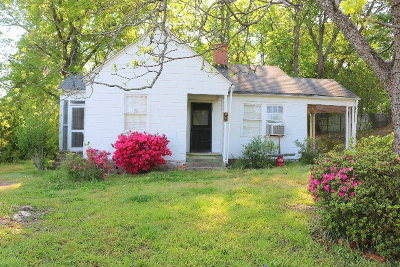 Lincolnton Single Family Home For Sale: 240 Washington Street