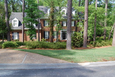 Augusta Single Family Home For Sale: 71 Bristlecone Lane