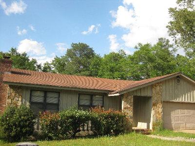 Hephzibah Single Family Home For Sale: 2521 Cross Creek Road