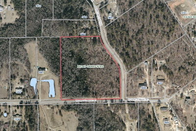 Grovetown Residential Lots & Land For Sale: Spring Creek Road