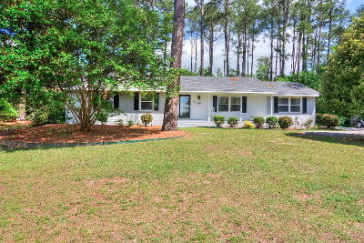 Thomson Single Family Home For Sale: 223 South Lake Drive