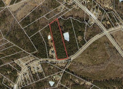 Appling Residential Lots & Land For Sale: 00 Tubman Road