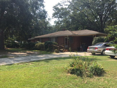 Augusta Single Family Home For Sale: 2414 Brentwood Place