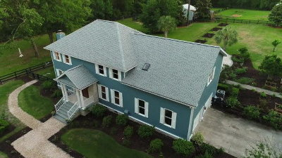 Single Family Home For Sale: 124 Gadwall Lane