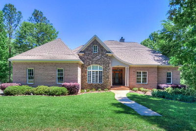 Appling Single Family Home For Sale: 925 Scotts Ferry Trail