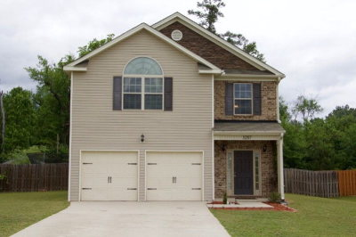 Augusta GA Single Family Home For Sale: $204,500