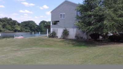 Columbia County, Richmond County Single Family Home For Sale: 680 River Front