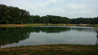 Appling Residential Lots & Land For Sale: Lot 9 Full Moon Drive