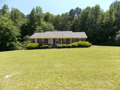 Lincolnton Single Family Home For Sale: 2045 White Rock Road