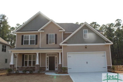 Grovetown Single Family Home For Sale: 2169 Grove Landing Way