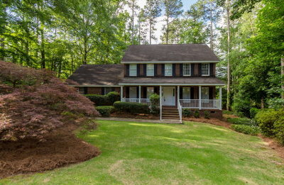 North Augusta Single Family Home For Sale: 6 Shadowmoor Court