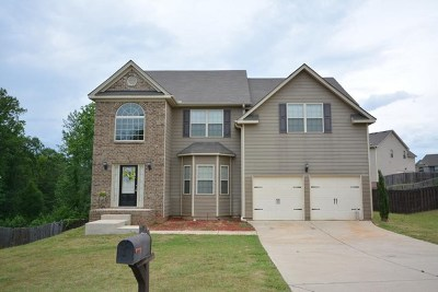 Grovetown Single Family Home For Sale: 406 Ripsaw Court