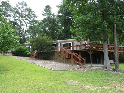 Appling Single Family Home For Sale: 4061 Tradewinds Drive