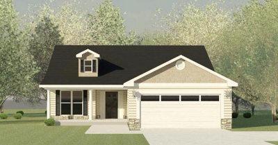 Richmond County Single Family Home For Sale: 8017 Crawley Street